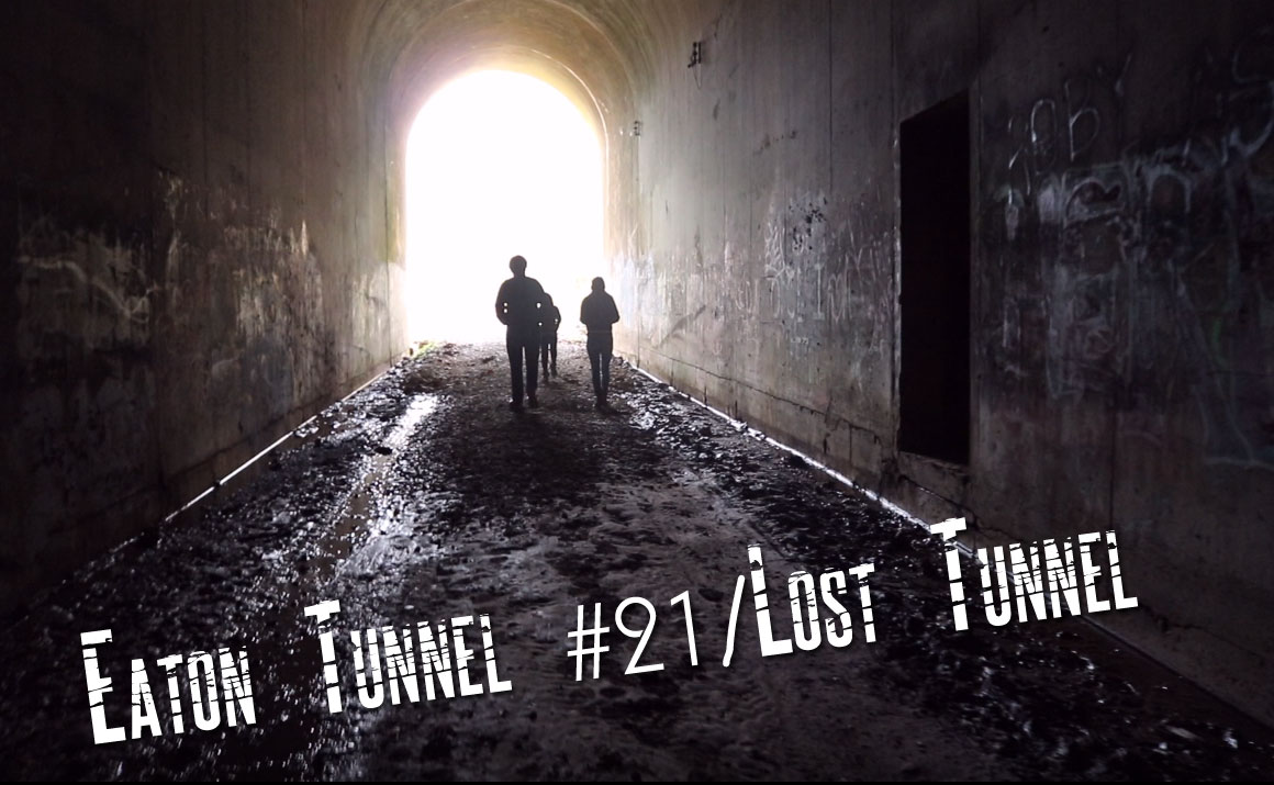 Eaton Tunnel Haunted